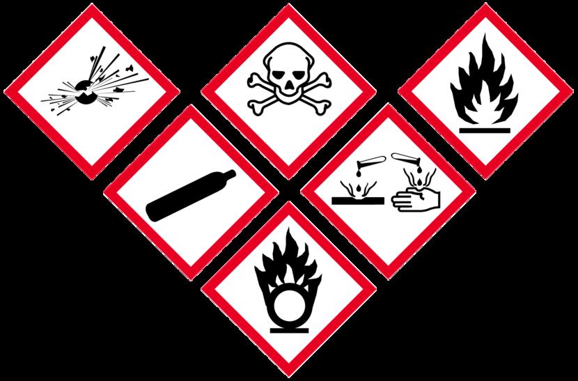 Verzenden Van Producten Met Gevaarlijke Stoffen Inspectie