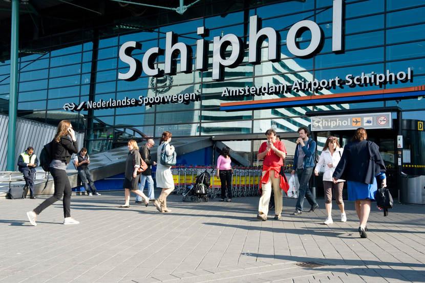 Goedkoop parkeren op luchthaven Schiphol